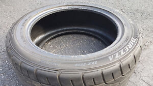 Dunlop Direzza DZ101 225/50R17 94W Pneu 225/50/17 225 50 17
