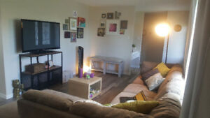 Short term space available (up to 3 bedrooms)