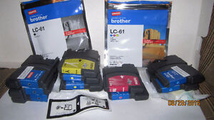 Brother LC-61 ink