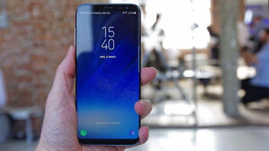 Samsung Galaxy S8 PLUS - 64 Gb - Rogers/Fido