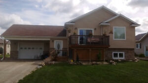Sombra Home - St. Clair Parkway