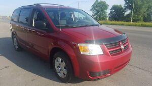 2008 Dodge Grand Caravan STOW N GO