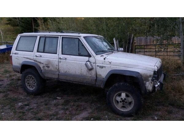 Used 1989 Other Other