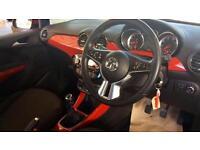2013 Vauxhall Adam 1.2i Jam 3dr Manual Petrol Hatchback