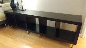 IKEA EXPEDIT With Legs - $60