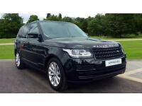 2014 Land Rover Range Rover 3.0 TDV6 Vogue 4dr Automatic Diesel Estate