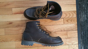 Redwing Heritage Boots 8146