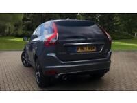 2017 Volvo XC60 D4 R DESIGN Nav AWD Automatic Automatic Diesel Estate