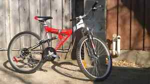 Excellent Condition Supercycle