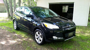 2014 Ford Escape SE FWD SUV, Crossover