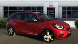 image for 2021 Honda Jazz 1.5 i-MMD Hybrid EX 5dr eCVT Hybrid Hatchback Auto Hatchback Hyb