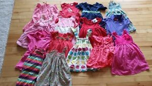 Size 4 summer bundle