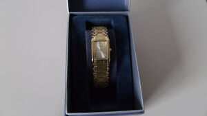LADIES CARAVELLE/BULOVA DRESS WATCH