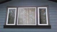Windows/Doors/Cladding Free Estimates