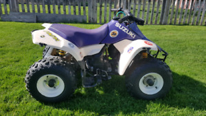 Quad | Find New ATVs & Quads for Sale Near Me in British Columbia