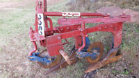 Used Plow for Sale