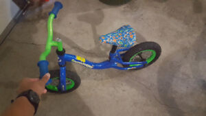 Cute toddler bike in good condition