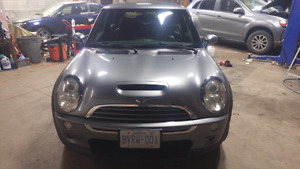 2006 Mini coopers for sale
