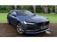2017 Volvo V90 D5 PowerPulse Inscription 5dr Automatic Diesel Hatchback