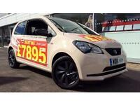 2016 SEAT Mii 1.0 75 Mii by Mango 3dr Manual Petrol Hatchback