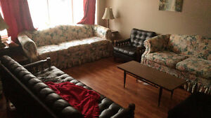 Winter Sublet in 3 BR House Available Kitchener / Waterloo Kitchener Area image 1