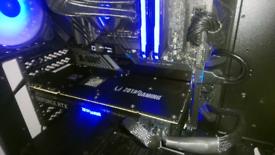 Zotac GeForce RTX 2080 Super AMP 8GB