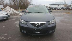 2009 Mazda Mazda3 4 DOOR Sedan *** CERTIFIED *** SALE $4995