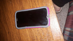 Motorola lg f60 for sale with otterbox