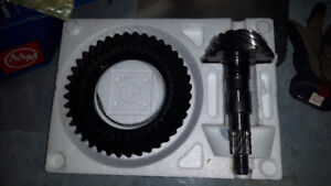 Gm 3.08 gears. Ring and pinion 8.5