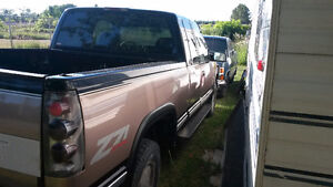 Truck for sale Cornwall Ontario image 4