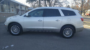 2012 Buick Enclave CXL1 SUV, Crossover