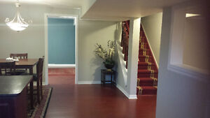 2 bedroom spacious basement 1150 sqft. Oakville / Halton Region Toronto (GTA) image 4