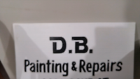D.B.Painting and Repairs