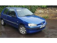 Peugeot 106 1.1 Ltd Edn Independence