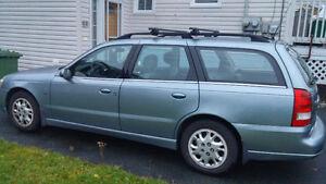 2004 Saturn L300 Wagon