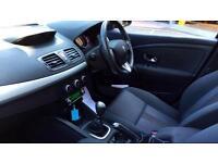 2009 Renault Megane Hatch 1.6 16V 110 Dynamique 5dr Manual Petrol Hatchback