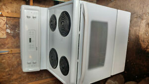 Fridge and stove for sale $250/both