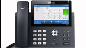 Yealink - Mitel - Nortel - Quartel  Professional Ip Phones