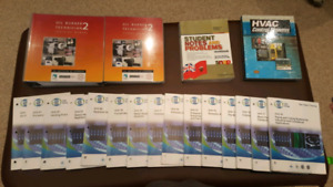 G2 OBT2 Fleming HVAC Text Books and Modules