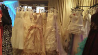 Wedding Gown & Merchandise Blow Out