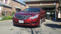 2013 Hyundai Sonata Sedan - Mint Condition (0% Financing)