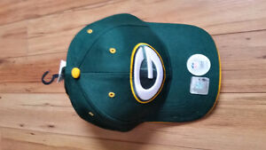 Brand new Green Bay Packers hat