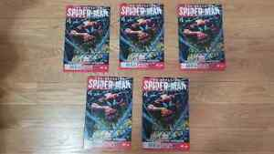 Superior Spider-Man First Issue 2013