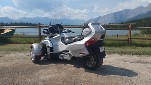 2010 Canam RT