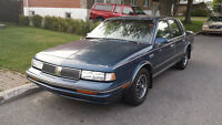 1988 Oldsmobile Cutlass Berline