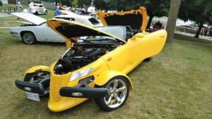 2000 Plymouth Prowler * FIRST $35,000 TAKES IT *