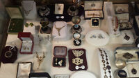 Jewelry Appraisal By Certified Appraiser 1-Day Only Sat. Dec.5