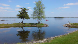 Waterfront Cottage for Rent (between Carleton Place and Perth)