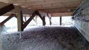 Footings for Decks & Underpinning Windsor Region Ontario image 7