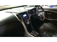 2016 Hyundai i30 1.6 SE Auto 5dr Hatchback Petrol Automatic